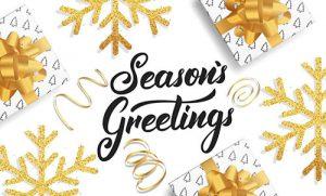 Season Greeting